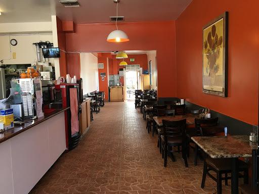 23rd Street Cafe Indian Restaurant