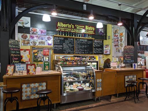 Alberto's Cheese and Wine Bistro