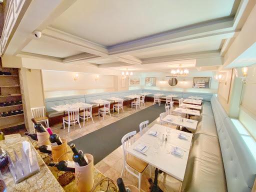 Antalia NYC Restaurant/Caterer