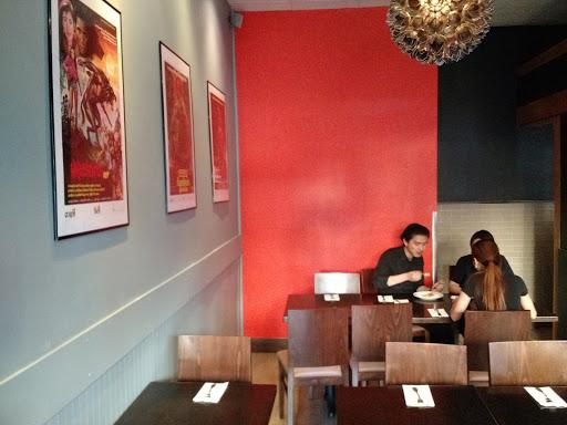 Ben Thai Cafe