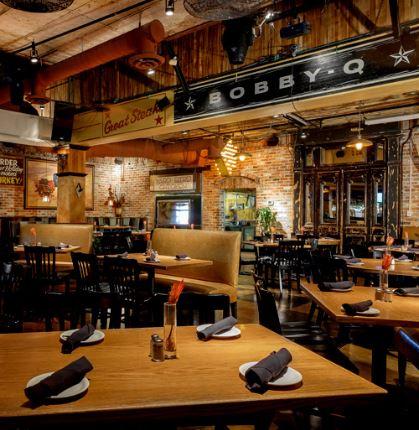 Bobby-Q BBQ Restaurant and Steakhouse
