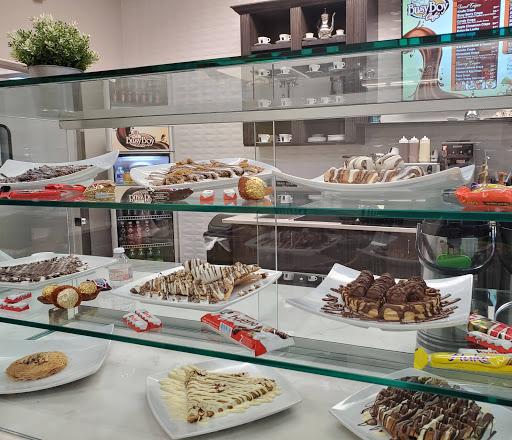 Busy Boy Sandwiches Mediterranean Grill & Cafe'