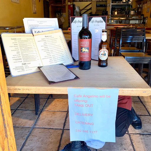 Cafe Angelino