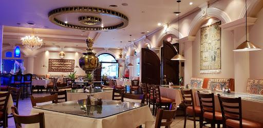Cafe Caspian