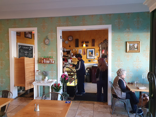 Cafe Los Feliz