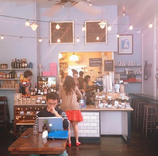 Cafe St Jorge