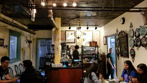 Carma's Cafe