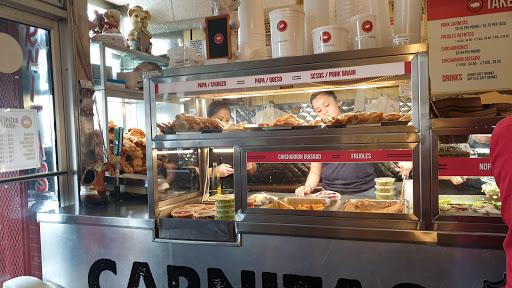 Carnitas Uruapan Restaurant