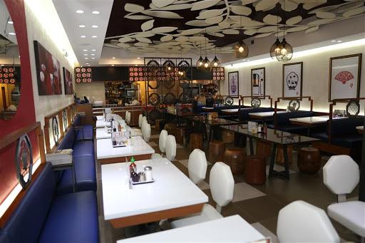 Chi Cafe