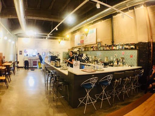 Chiya Chai Cafe