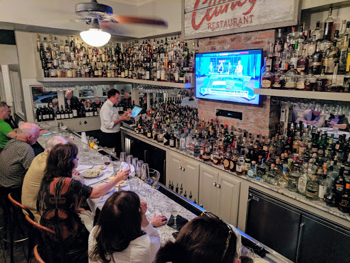 Clancy's Restaurant