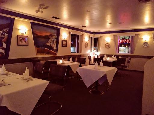 GreekTown Restaurant
