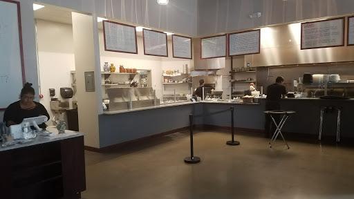 Helmand Kabobi Cafe