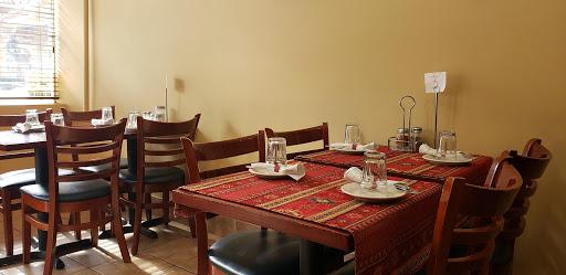 I-Cafe Sukur's Place / Pide Ve Lahmacun