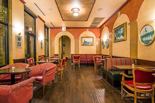 Julius Meinl Restaurant and Cafe