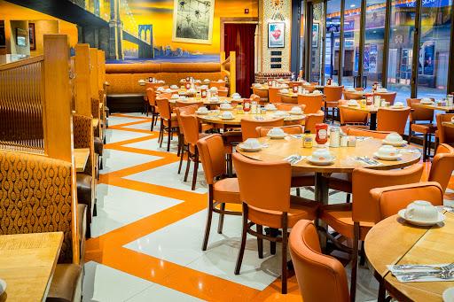 Junior's Restaurant & Bakery