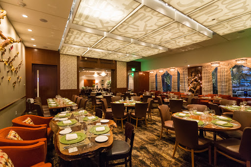 Kiran's Restaurant