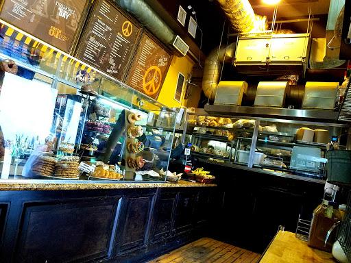 L.A. Cafe
