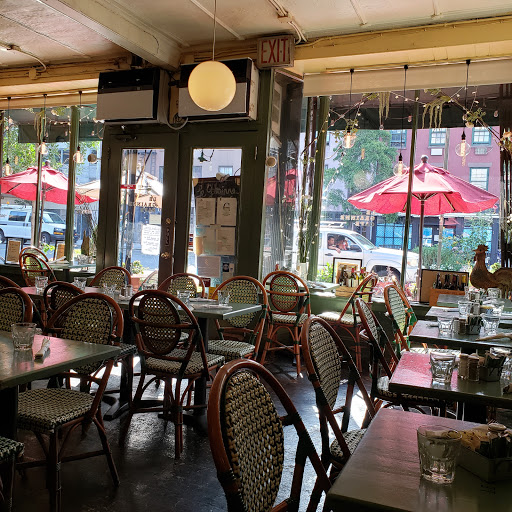 Le Grainne Cafe