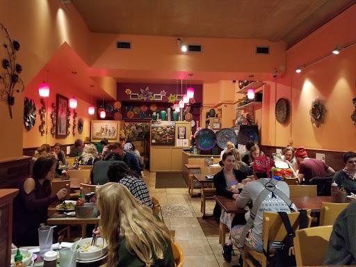 Lilly's Cafe