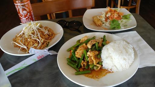 Little Thai Cafe