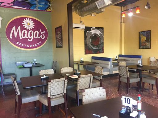 Maga's Restaurant