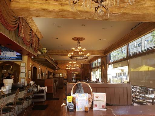 Marmalade Cafe – LA