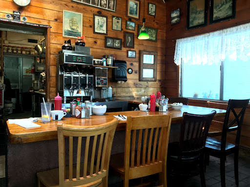 Maxwell's Cafe
