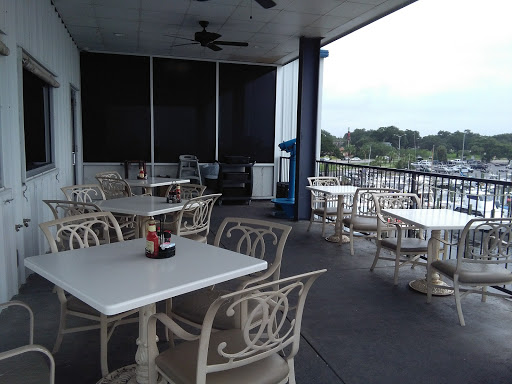 """McElroy's """"Harbor House"""" Seafood Restaurant"""