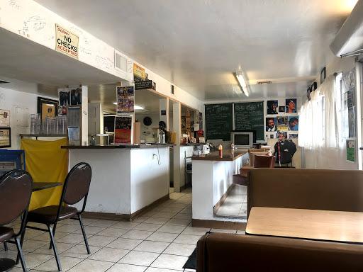 Mrs White's Golden Rule Cafe