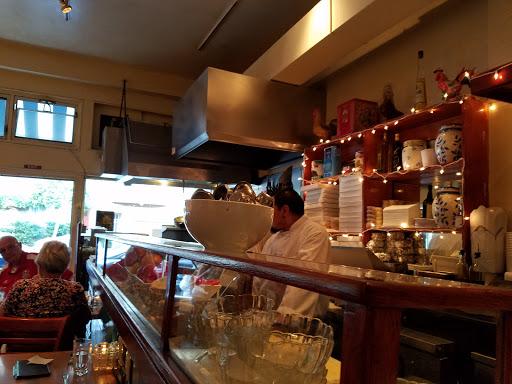 Nob Hill Cafe