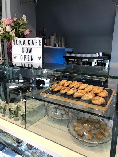 Nuka Cafe