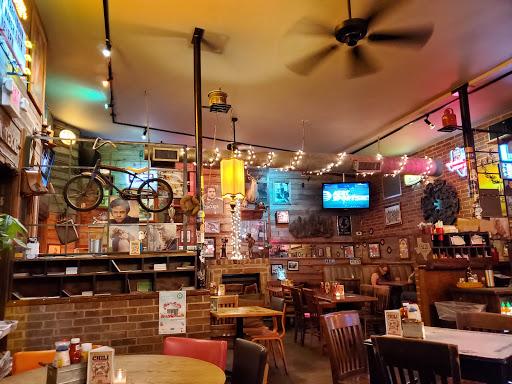 Onion Creek Coffee House, Bar and Lounge