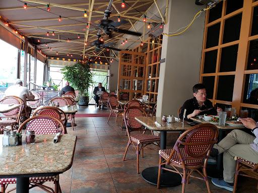 Panini Kabob Grill – Downtown LA