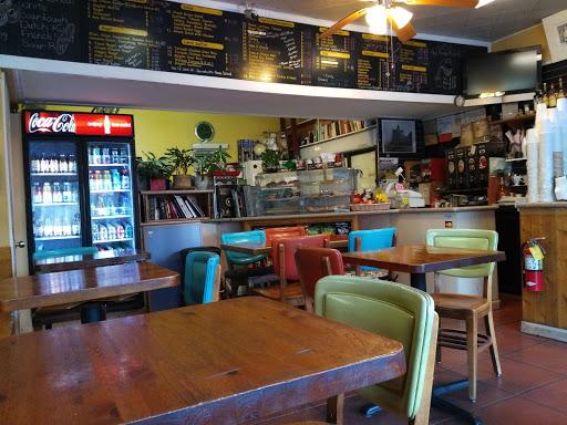 Pebbles Cafe