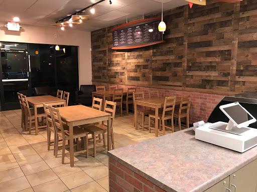Phoenix Phresh Cafe; Acai Bowl & Pitaya Bowl, Smoothie, Juice