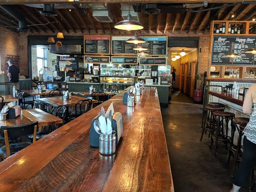 Phoenix Public Market Caf'