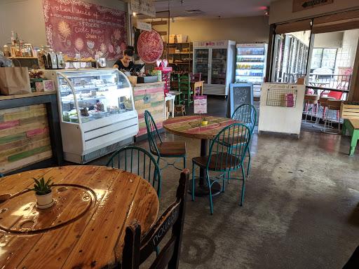 Pomegranate Cafe
