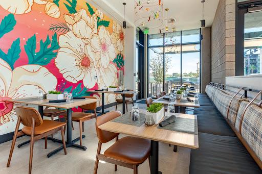 Poppy Restaurant and Bar