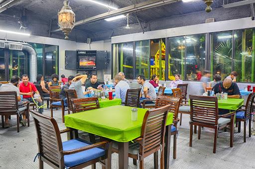 Ranosh Cafe