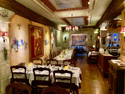 Restaurant Jeanne D?Arc