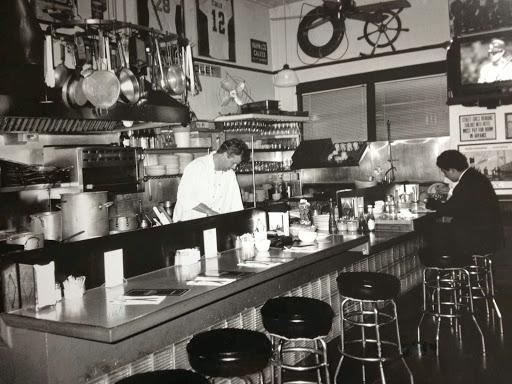 Rocco's Cafe