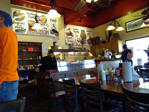Rosetti's Cafe