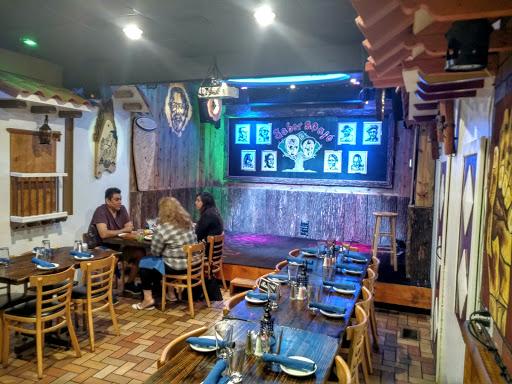 Sabor A Caf' Colombian Steakhouse & Restaurant Bar