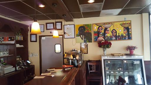 Shagga Coffee & Restaurant