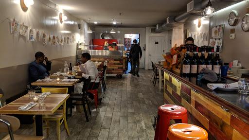 Sottocasa Pizzeria Harlem