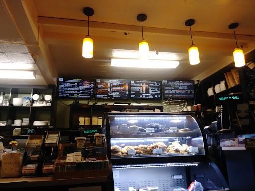 Sutter Street Cafe