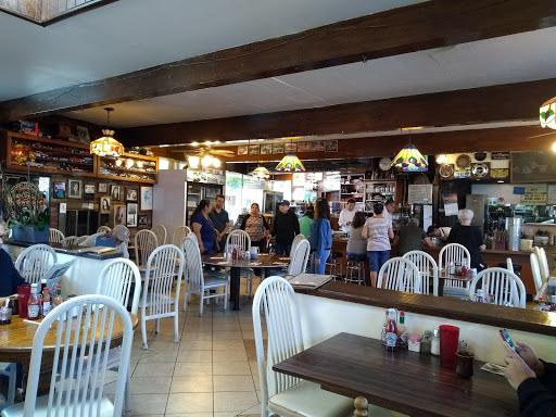 Teddy's Cafe