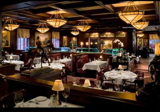 The Capital Grille – Curbside Takeout & Delivery