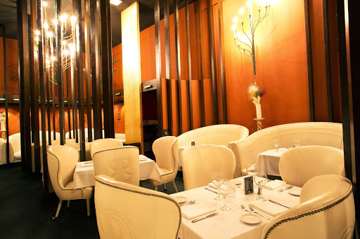 The Dresden Restaurant & Lounge